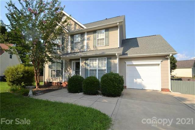 14316 Menifee Drive, Huntersville, NC 28078 (#3767211) :: Exit Realty Elite Properties