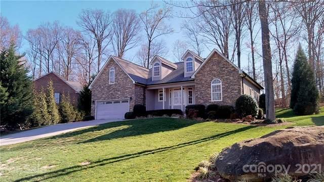 687 Normandy Road, Mooresville, NC 28117 (#3767212) :: Carolina Real Estate Experts