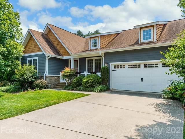 37 Creekside View Drive, Asheville, NC 28804 (#3767214) :: Keller Williams Professionals