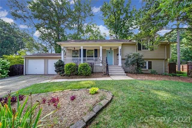5037 White Oak Road #14, Charlotte, NC 28210 (#3767230) :: Keller Williams Realty Lake Norman Cornelius