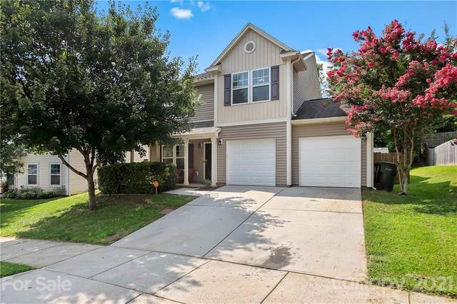 4215 Clifftonville Avenue, Concord, NC 28025 (#3767234) :: The Sarver Group