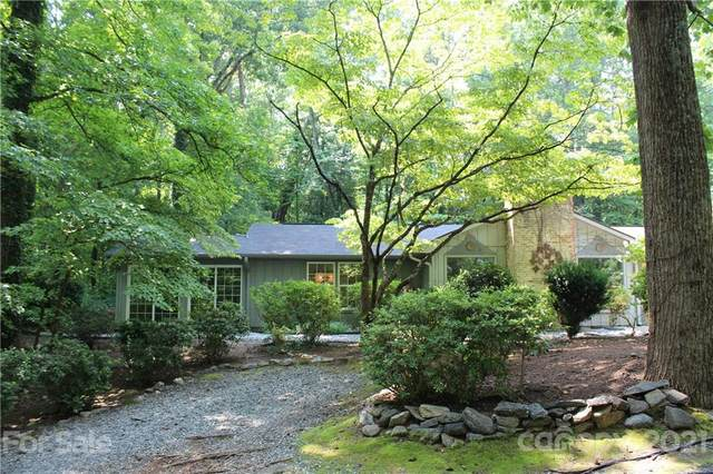 166 Rippy Road, Tryon, NC 28782 (#3767245) :: Keller Williams Professionals