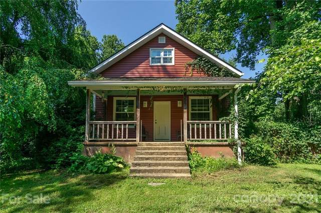 285 Old County Home Road, Brevard, NC 28712 (#3767257) :: BluAxis Realty