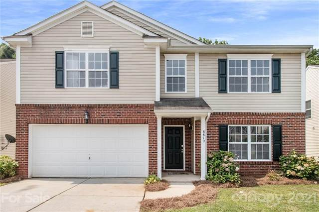8812 Chalkstone Road, Charlotte, NC 28216 (#3767259) :: Stephen Cooley Real Estate Group