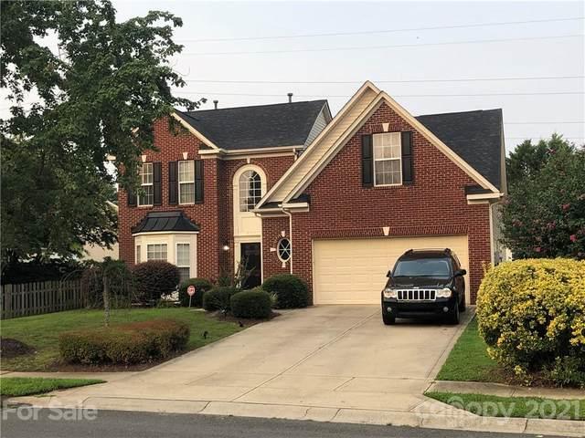 6115 Underwood Avenue, Charlotte, NC 28213 (#3767269) :: www.debrasellscarolinas.com