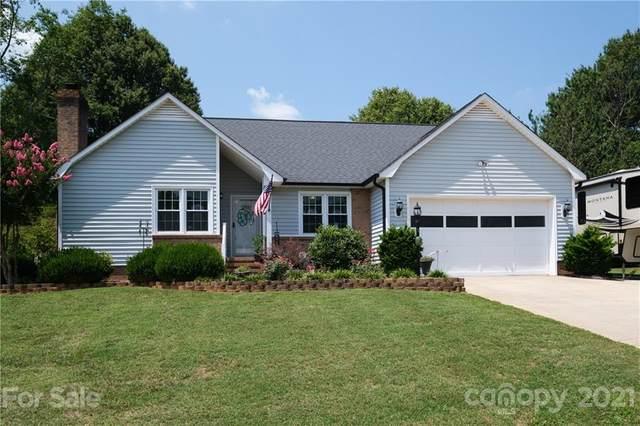 5309 Randolph Road, Kannapolis, NC 28081 (#3767279) :: Home and Key Realty