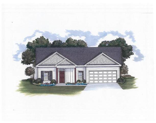 1916 Balfour Lane, Charlotte, NC 28216 (#3767290) :: Home and Key Realty