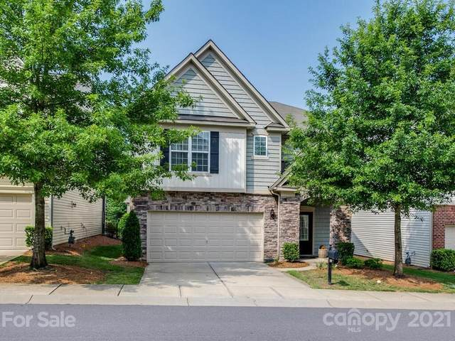 3636 Park South Station Boulevard, Charlotte, NC 28210 (#3767293) :: Stephen Cooley Real Estate Group
