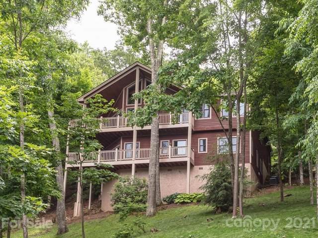 45 Ivy Point Lane, Burnsville, NC 28714 (#3767294) :: Stephen Cooley Real Estate Group