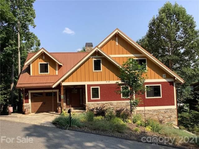 15 Acadia Drive, Asheville, NC 28806 (#3767297) :: Scarlett Property Group