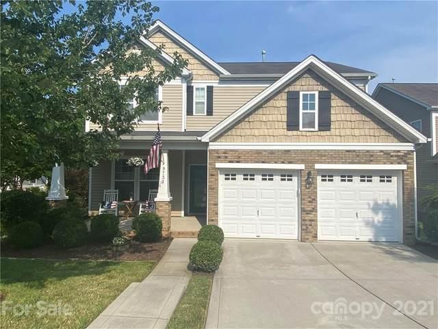 9731 Long Hill Drive, Charlotte, NC 28214 (#3767300) :: DK Professionals