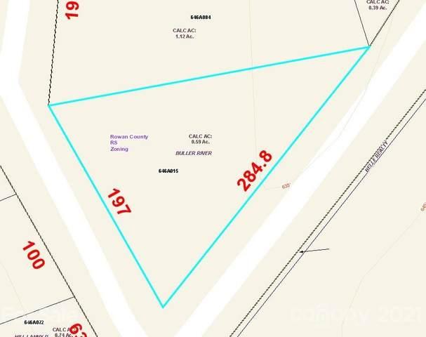 #20 Driftwood Trail #20, Salisbury, NC 28146 (#3767309) :: Exit Realty Elite Properties