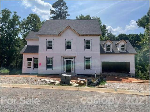 4108 Belle Meade Circle, Belmont, NC 28012 (#3767316) :: Besecker Homes Team