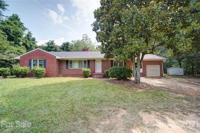 1011 Us Highway 52 Highway, Wadesboro, NC 28170 (#3767320) :: Stephen Cooley Real Estate Group