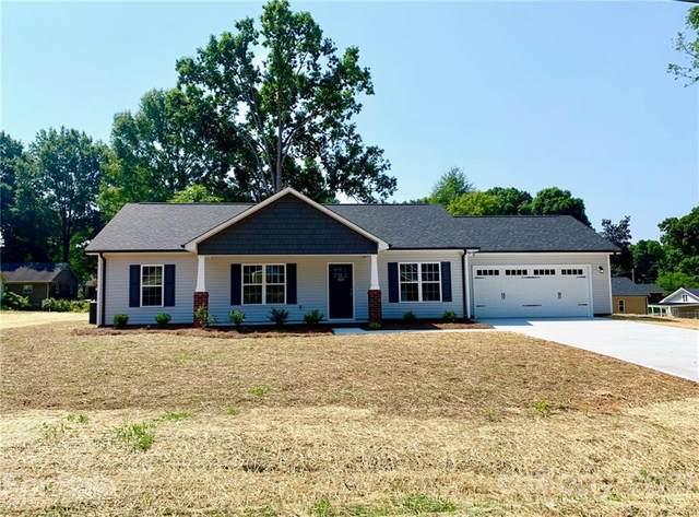 303 Walker Street, Kannapolis, NC 28081 (#3767329) :: Love Real Estate NC/SC