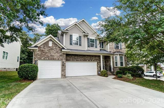 8012 Penman Springs Drive, Waxhaw, NC 28173 (#3767330) :: Home and Key Realty