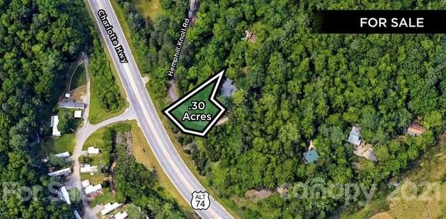 30 Hemphill Knoll Road, Asheville, NC 28803 (#3767331) :: Scarlett Property Group
