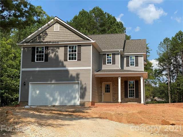 9115 Providence Road S, Waxhaw, NC 28173 (#3767332) :: The Allen Team