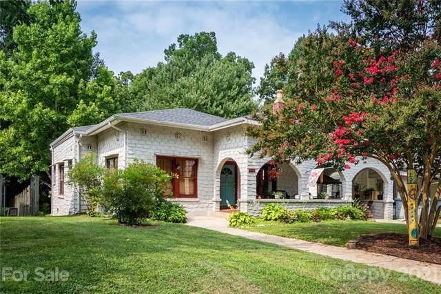 507 Wiley Avenue, Salisbury, NC 28144 (#3767337) :: Exit Realty Elite Properties