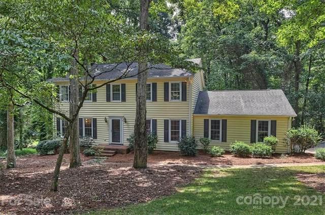 10501 Stonemede Lane, Matthews, NC 28105 (#3767360) :: Carolina Real Estate Experts