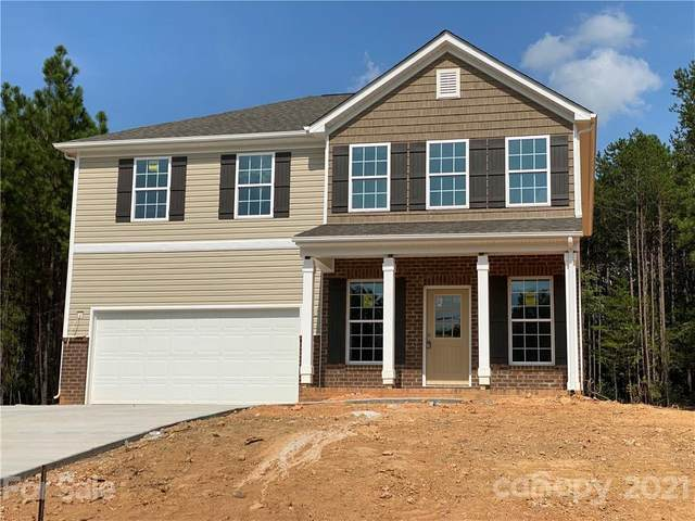 9119 Providence Road S, Waxhaw, NC 28173 (#3767365) :: The Allen Team