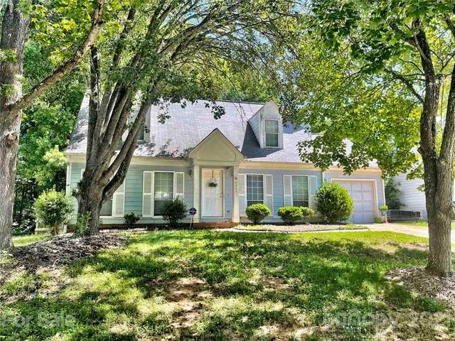 8345 Houndstooth Drive, Charlotte, NC 28227 (MLS #3767367) :: RE/MAX Journey