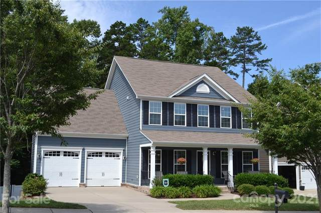 13627 Helen Benson Boulevard, Davidson, NC 28036 (#3767371) :: Besecker Homes Team