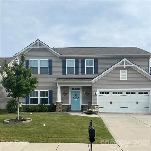 1595 Tundra Lane, Denver, NC 28037 (#3767374) :: Home and Key Realty