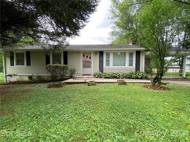 1210 Hendersonville Highway, Pisgah Forest, NC 28768 (#3767392) :: Scarlett Property Group
