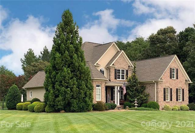 6057 Erie View Court, Denver, NC 28037 (#3767394) :: Stephen Cooley Real Estate Group