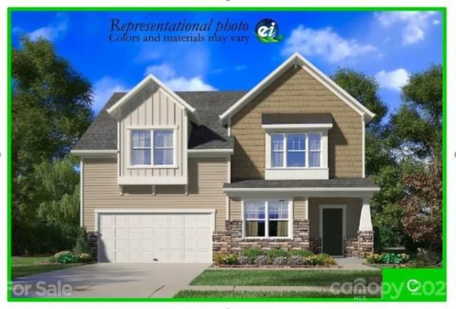 16539 Lakeside View Lane #54, Charlotte, NC 28278 (#3767416) :: Rowena Patton's All-Star Powerhouse