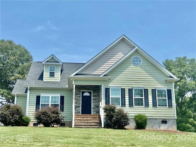 724 Mcswain Road, Shelby, NC 28150 (#3767426) :: Homes Charlotte