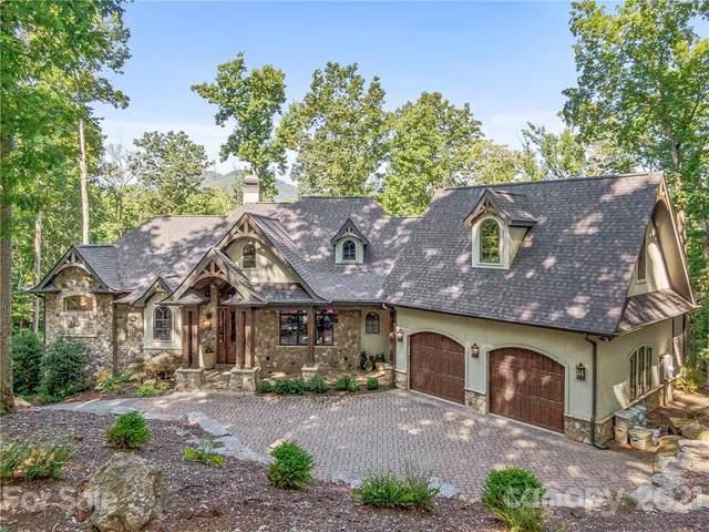 42 Dividing Ridge Trail, Arden, NC 28704 (#3767427) :: Home Finder Asheville