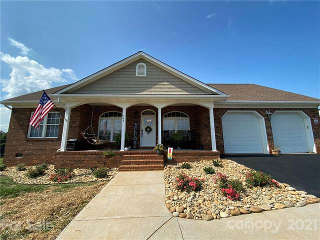 144 Westfields Drive, Taylorsville, NC 28681 (#3767436) :: LePage Johnson Realty Group, LLC