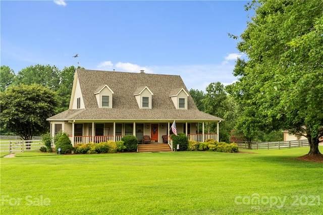 230 Steeple Chase Trail, Salisbury, NC 28144 (#3767444) :: Exit Realty Elite Properties