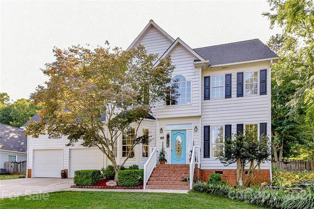 1133 Hawthorne Drive, Indian Trail, NC 28079 (#3767452) :: Homes with Keeley | RE/MAX Executive