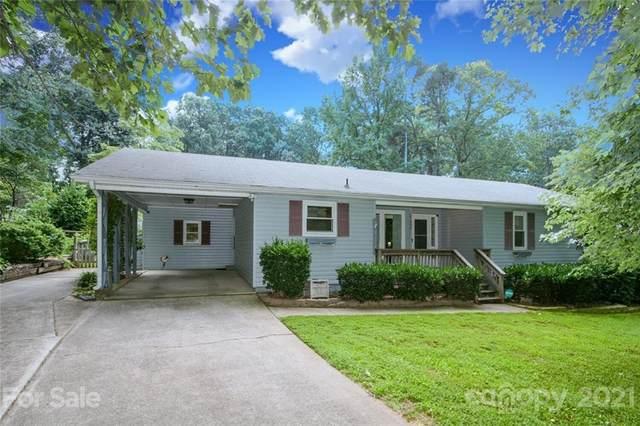21254 Sandy Cove Road, Cornelius, NC 28031 (#3767467) :: Caulder Realty and Land Co.