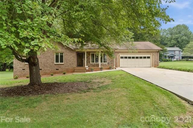 1667 Rolling Lane, Hickory, NC 28602 (#3767469) :: Homes Charlotte