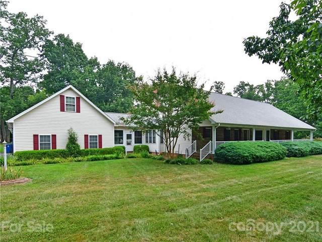 5178 Millstone Drive, Catawba, NC 28609 (#3767471) :: Exit Realty Elite Properties