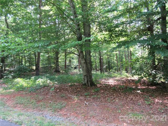 Lot 22 Forest Ridge Road, Tryon, NC 28782 (#3767473) :: Besecker Homes Team