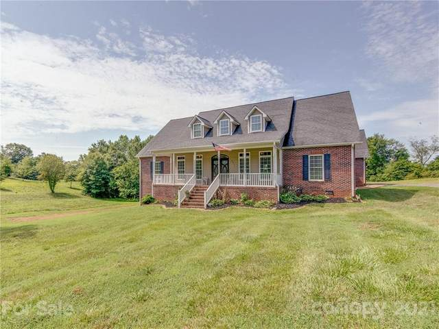 3315 Mckinney Road, Mooresboro, NC 28114 (#3767476) :: Carolina Real Estate Experts