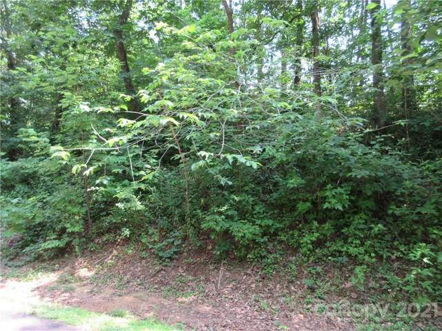 Lot 26 Rambling Creek Road, Tryon, NC 28782 (#3767480) :: Besecker Homes Team