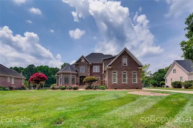 6671 Fox Ridge Circle, Davidson, NC 28036 (#3767482) :: Carlyle Properties