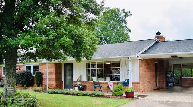 4639 Lakeview Acres Road, Valdese, NC 28690 (#3767486) :: Love Real Estate NC/SC