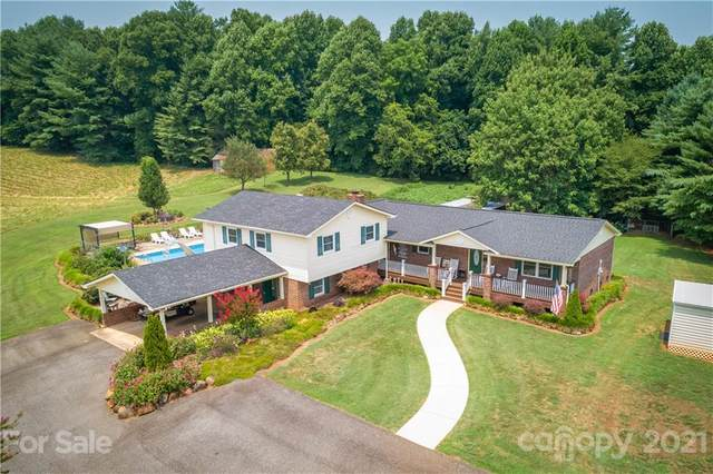1062 Ace Avenue, Morganton, NC 28655 (#3767495) :: Rhonda Wood Realty Group