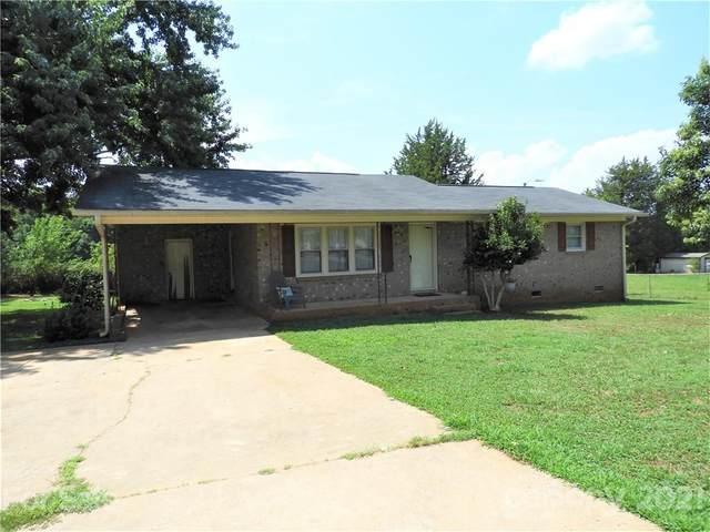 125 Odessa Park Road, Ellenboro, NC 28040 (#3767497) :: Keller Williams Professionals