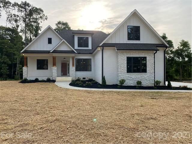 1026 Piney Drive, Monroe, NC 28110 (#3767518) :: MartinGroup Properties