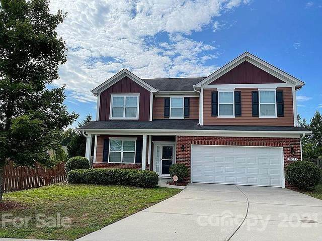 10333 Fresh Water Court NW, Concord, NC 28027 (#3767521) :: High Performance Real Estate Advisors