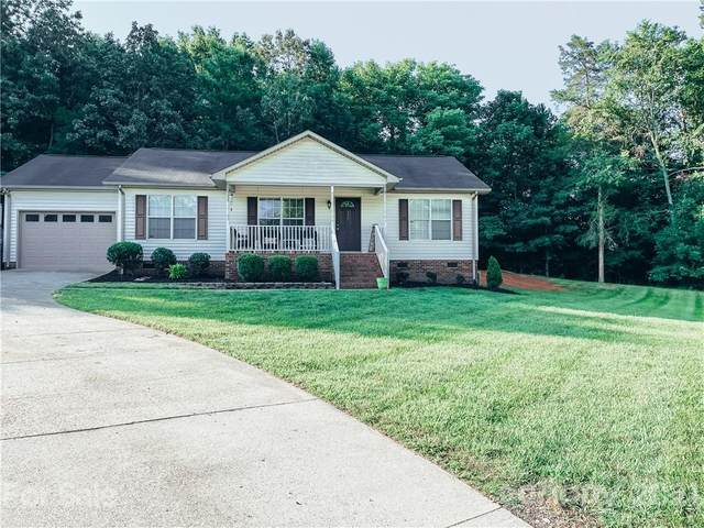 135 Fritzvon Drive, Mount Pleasant, NC 28124 (#3767526) :: Homes with Keeley | RE/MAX Executive