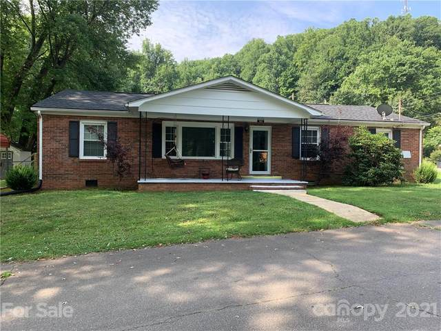 103 Westerman Street, Old Fort, NC 28762 (#3767528) :: Homes Charlotte